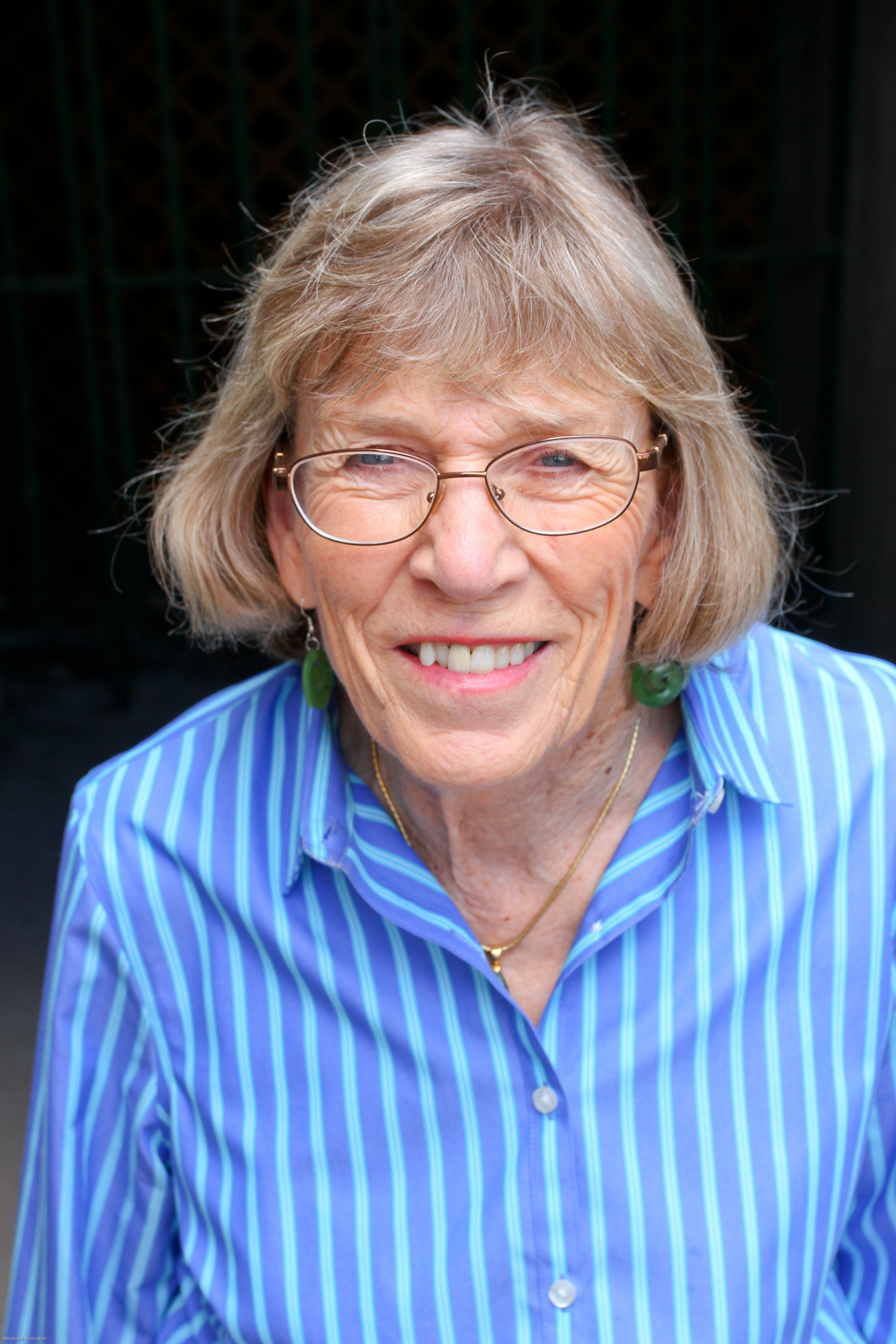 Penny (Henrietta M.) Jarecki