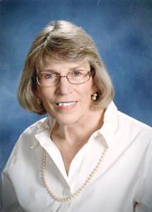 Penny Jarecki
