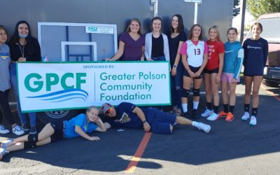 "Lake County Youth Scholarship & GPCF ""team up"""